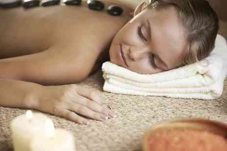 Natural Touch Medispa - Massage Facial and Gym Pass - Save 81%
