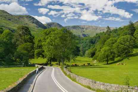 The Greyhound Hotel - Two nights stay at The Greyhound Hotel in Cumbria with breakfast - Save 43%