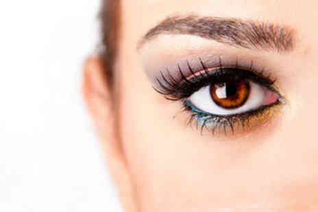 Absolute Nails And Beauty - £24 for a full set of semi permanent eyelash extensions worth £90 - Save 73%