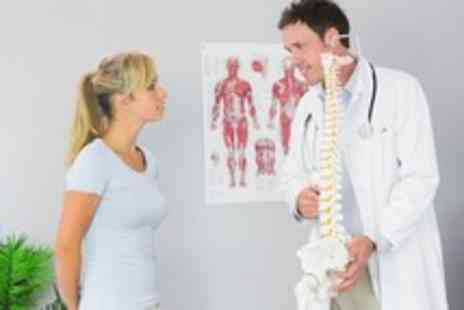 The Family Chiropractic Clinic - Full examination, consultation & two chiropractic treatments - Save 50%
