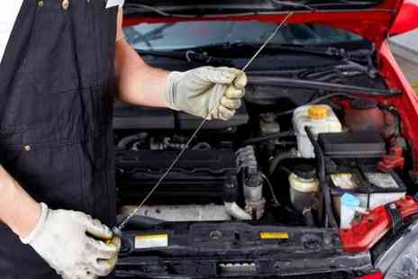 Autotorx - Interim Service With Engine Diagnostic - Save 50%