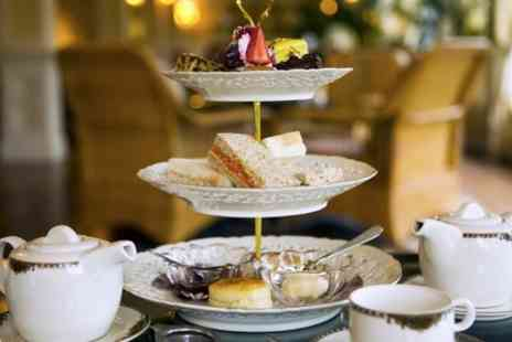 Fleur De Lis - Afternoon Tea For Two  - Save 53%