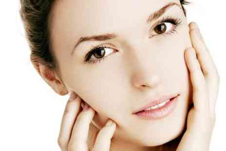 Beauty Glamour  - Old Fashioned or 3RF Facial Treatment  - Save 50%