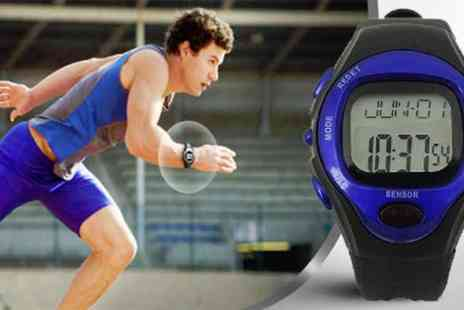 Assist World - Pulse Sports Watch  - Save 81%