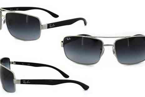 Discounted Sunglasses - A Choice of Ray Ban Sunglasses - Save 26%