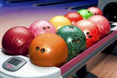 Morecambe Super Bowl - Bowling For Six With a Hot Dog Each - Save 66%