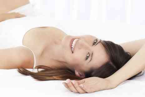 GXLC Training Centre - Six Sessions of IPL Hair Removal - Save 54%