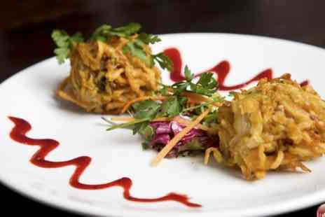 Rupali 1977 - Two Course Indian Meal For Two - Save 65%