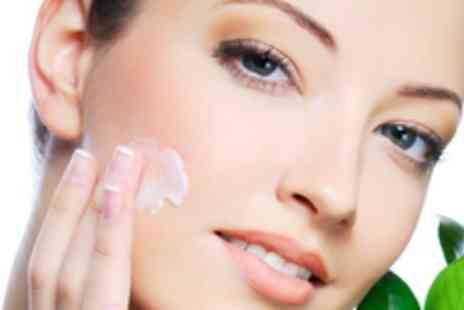 Lush Nails and Beauty - 3 Microdermabrasion Treatments with Facial Analysis - Save 67%