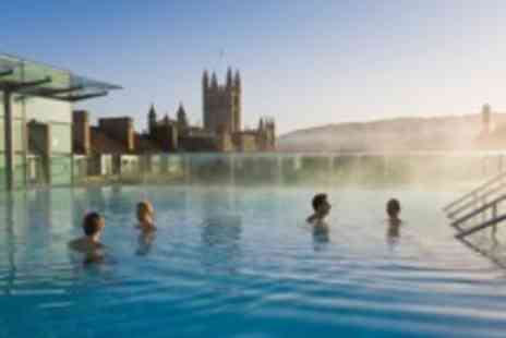 Pratts Hotel - One night stay  luxury spa escape for 2 in Bath - Save 50%