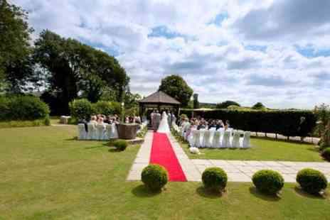 Deans Place - Wedding Package For Up to 50 Guests in Winter  - Save 50%