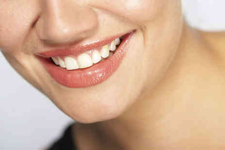 The Harley Laser Specialists - Laser Teeth Whitening Treatment - Save 72%
