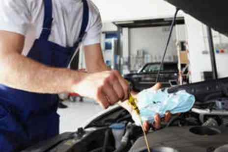The Car Care Centre - 50 Point Car Check and Full Valet Service - Save 79%