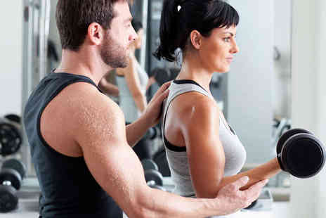 The Fitness Training Company - REPS Level 2 Fitness Instructor Course - Save 75%