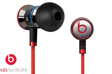Doo Hickey HUT - Monster Beats by Dre iBeats In Ear Headphones - Save 65%