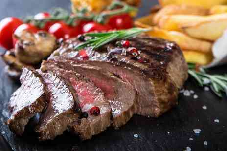 Rodizio Britannia - All you can eat Brazilian prime rodizio - Save 54%