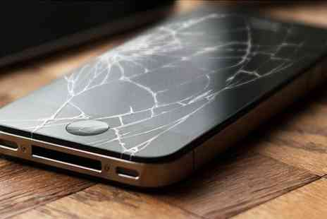 Mobile Phones Repairs Centre - Screen Repair for iPhone or iPad  - Save 50%