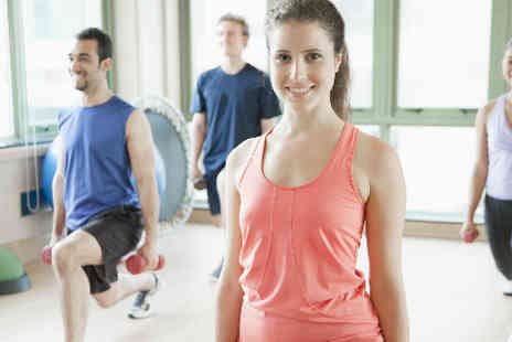 Moods Studio - Kfit Leisure Promotion Three Fitness classes - Save 56%