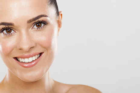 Body Line Plus - Choose your own Facial Package with oneTreatments - Save 65%