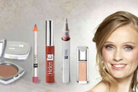 Helen E Cosmetics - Your Choice of 5 Fabulous Products - Save 57%