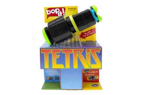 247Toys - Bop It  Tetris games - Save 40%