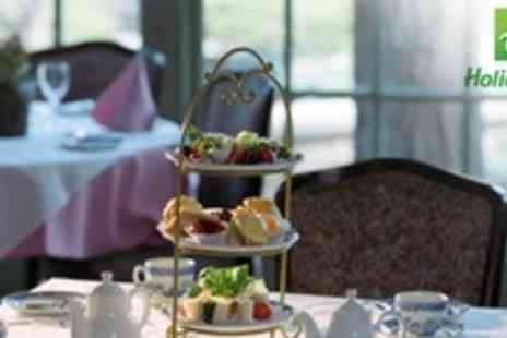 Holiday Inn Royal Victoria - Afternoon Tea For Two With Hot Drink - Save 63%