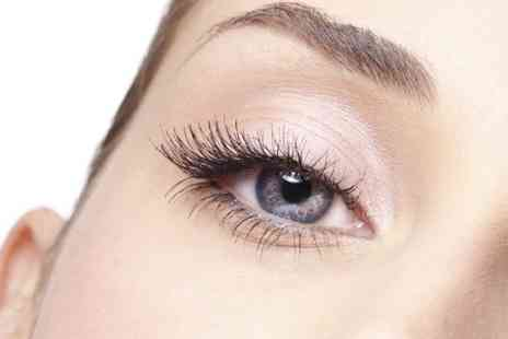 Nail & Beauty Co - Eyelash Extensions and Eyebrow Shape - Save 66%