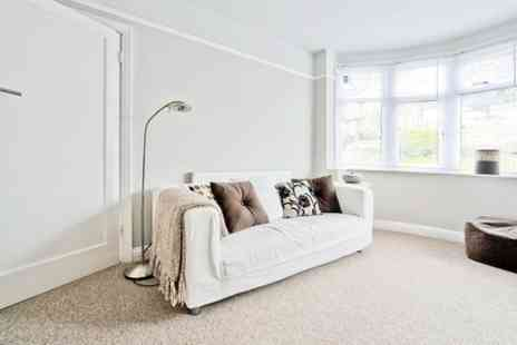 Clean Able - One  Room Carpet Cleaning  - Save 60%