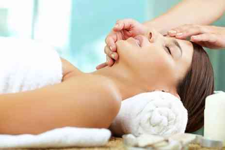 Fantabulous Styles - Choice of massage includes Swedish and aromatherapy  - Save 53%