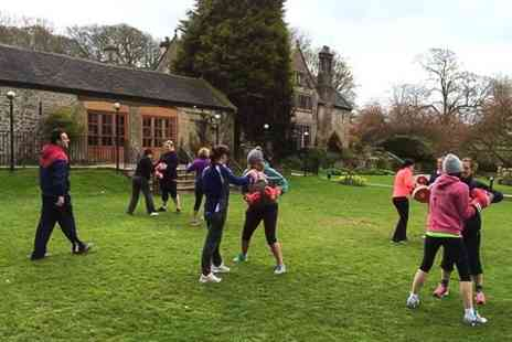 Motivate Bootcamp -  One  Day Motivate Bootcamp Fitness Retreat - Save 51%