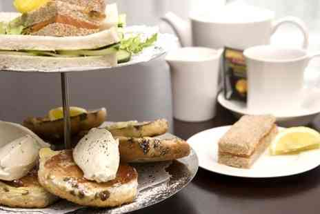 Goostrey Home and Leisure - Afternoon Tea For Two - Save 50%
