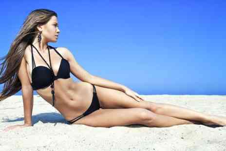 Illusionz Salon - Cryogenic Lipolysis - Save 80%