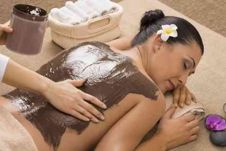 BOUTIQUE10 - Moroccan Mud Bliss Package  - Save 50%