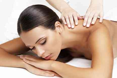 World of Beauty - Full Body Massage Plus Indian Head Massage  - Save 47%