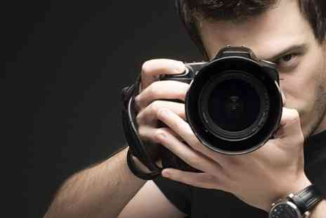 Making Photographs - DSLR Photography Class For One - Save 63%