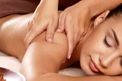 Elements Medispa -  Mini Spa Day inc Elemis Massage or Facial - Save 49%