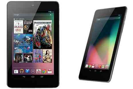 Sydney Trading Inc - Nexus 7 Android Tablet - Save 35%