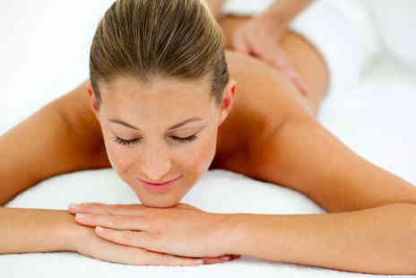 Shapers - Hour Long Full Body Swedish Massage - Save 52%