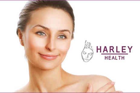 Harley Health - 180 Marine Collagen anti-aging capsules - Save 71%