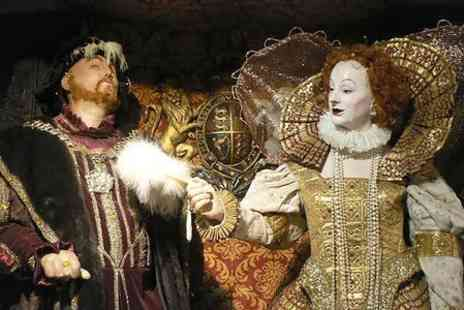 Tudor World - Shakespearean Tour of Stratford Plus Museum Entry For Two - Save 57%
