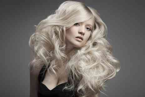 Make Hair Company - Cut and Blow Dry  - Save 50%