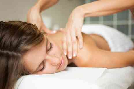 Leicester Holistics and Training Academy - Half day massage workshop - Save 73%
