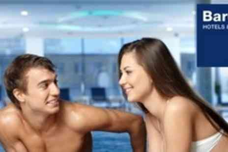 Barcelo Edinburgh Carlton Hotel - Ten Day Passes or One Month Membership to Leisure Club - Save 64%