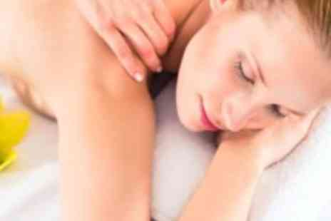 Amor Hair - One hour full body massage - Save 50%
