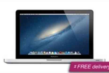 Global Electronic Deals - 13 Macbook Pro - Save 20%