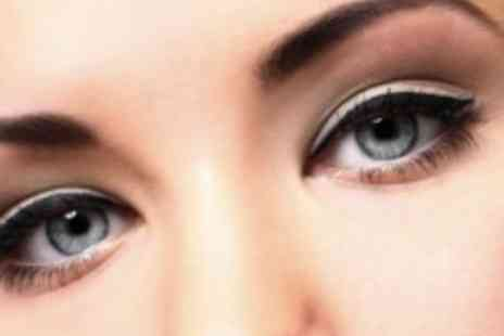 SHE Health and Beauty Clinic -  HD Brows treatment - Save 70%