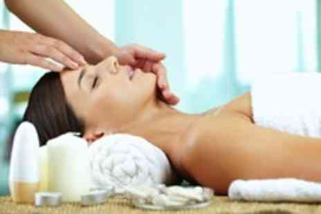 Groom - 30 minute hot stone massage plus a 30 minute facial - Save 53%