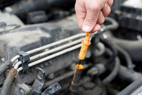 Abbeyhill Garage - MOT Test - Save 56%