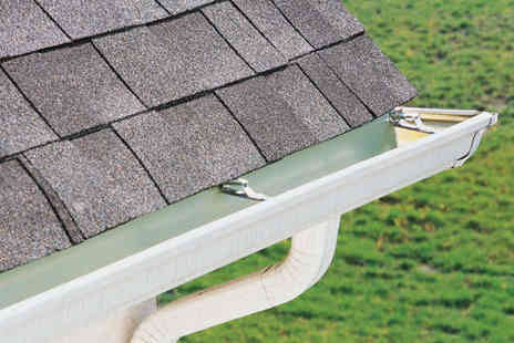 Central Scotland Roofing & Building - Gutter Cleaning and Roof Inspection  - Save 68%