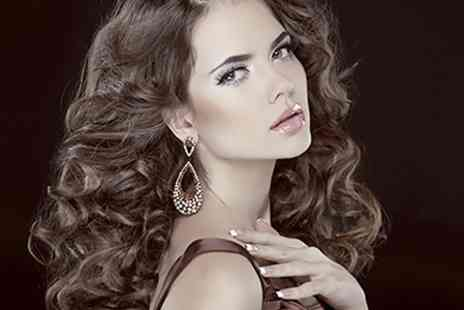 Richard Anthony Hair Design - Restyling Cut With Blow Dry  - Save 58%